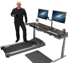 Computer Desk Treadmill Years Of Sitting Dangerously Or How Your Desk Can Kill You Or