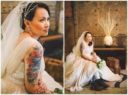 tattooed bride philippines