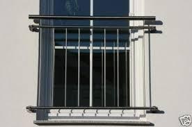 franzã sischer balkon edelstahl edelstahl fenstergitter franz balkon geländer1 50m lang ebay