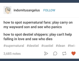 twist and the 25 best twist and shout ideas on destiel fanart