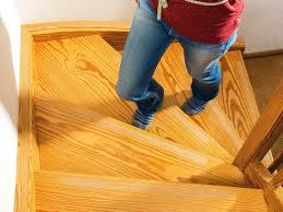 Laminate Flooring On Stairs Slippery Non Slip Clear Discreet Safety Grip Strips For Stair Step Laminate