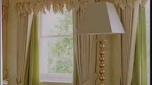 video different types of window treatments and styles martha