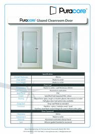 exterior architecture design ideas using glazed door with modern