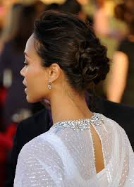 Elegant Chignon Hairstyle by 6 Beautiful Braided Hairstyles For Formals And Parties Zoe