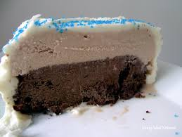 easy ice cream cake living well kitchen