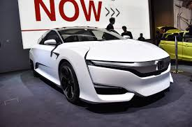 honda to offer dedicated plug in hybrid new bev by 2018