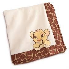 Lion King Crib Bedding by Lion King Simba Plush Blanket Disney Baby Baby Pinterest