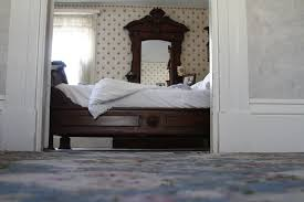 Lizzie Borden Bed And Breakfast Creepy Travels