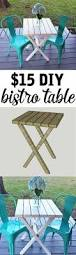 Wood Plans For Small Tables by Best 25 Patio Side Table Ideas On Pinterest Coffee Table Cover