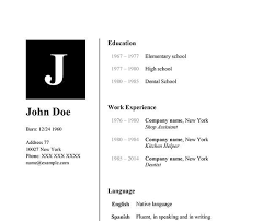 Free Resume Template For Mac Free Resume Template For Mac Free Resume Builder For Mac Free Mac