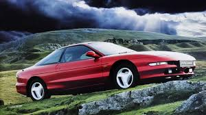 cars ford 2017 worst sports cars ford probe