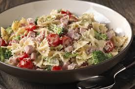 salade de pâtes ranch aux légumes kraft canada