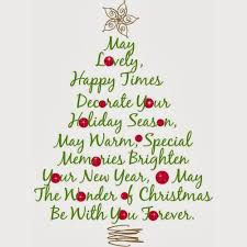 cards with quotes about christmas holidays and observances