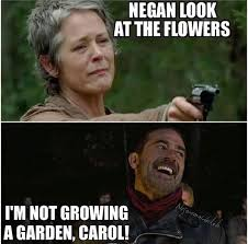 Carol Twd Meme - the walking dead memes funny twd memes and pictures