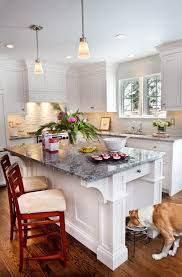 atlanta corbels for granite kitchen contemporary with recessed