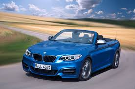 bmw convertible 2015 bmw 2 series convertible look motor trend