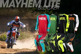 best motocross gear o u0027neal europe o u0027neal 2017 mx collection