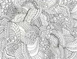 detailed landscape coloring pages for adults fleagorcom