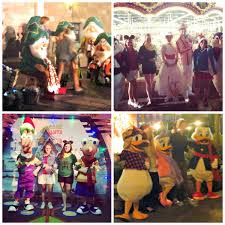 is mickey u0027s very merry christmas party worth the cost
