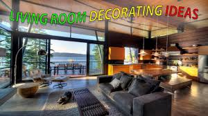 living room decorating ideas 15 homey contemporary open living