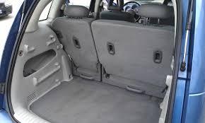 2006 chrysler pt cruiser wagon 4dr canpak auto inc