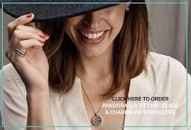 pandora locket necklace large images How we saved 50 80 on pandora 39 s latest floating locket necklace jpg