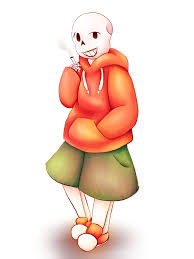 underswap papyrus by twin cats on deviantart