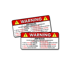 jeep wave stickers car u0026 truck decals u0026 stickers for jeep ebay