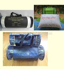 Hotel Comfort Memory Foam Pillow Original Bamboo Pillow With Adaptive Memory Foam For 5 Star Hotel