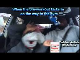 Preworkout Meme - funny pre workout gym meme i made for instagram youtube