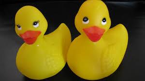 rubber ducks u2013 odd things considered
