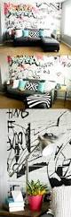 Graffiti Wall Art Stickers Best 25 Graffiti Wall Art Ideas Only On Pinterest Moss Art