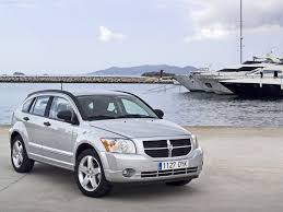 dodge caliber 2007 picture 12 of 51