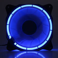 purple led lights for computers 2pcs blue led lights 120mm x 25mm dc 12v 3pin 4pin pc computer case