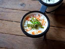 comment cuisiner du chien la recette pour chien de la semaine salade de l océan nourrir