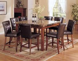 rustic dining chairs for amazing dining room modern kitchen 2017 image of rustic dining chairs high dining chairs poundex reflex set 4 new york high