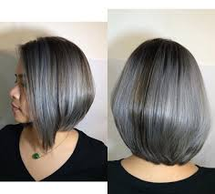 best haircolors for bobs 25 amazing two tone hair styles trendy hair color ideas 2018