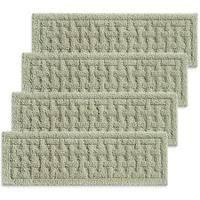 harrison weave washable stair treads set of 4 improvements catalog
