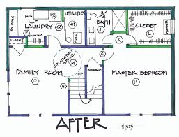 Split Two Bedroom Layout Two Master Bedrooms One Happy Couple House Plans With Suites On