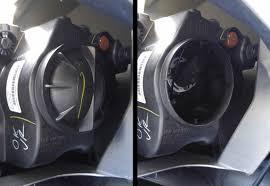 2012 dodge charger fog light bulb change the halogen headlight bulb on a dodge challenger