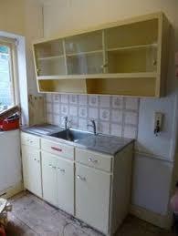 kitchen cabinet units retro 50s 60s vintage kitchen cabinet wall hanging cupboard unit