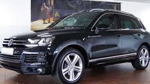 volkswagen tiguan black 2016 volkswagen touareg 3 0 tdi r line dd026548 deep black perleffekt
