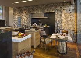 kitchen interior design tips rustic modern kitchen with antique look interior design ideas with