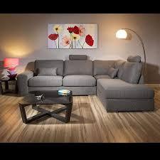 Corner Settees And Sofas Modern Corner Chaise Sofa Thesecretconsul Com