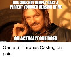 25 best memes about one does not simply meme one does not