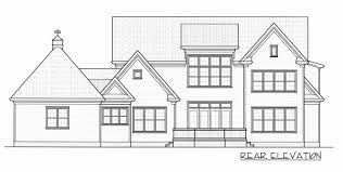Small Colonial House Plans Luxury House Plan Vintage Dutch