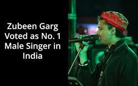 Zubeen Garg S Top Five Controversies In His Life জ ব ন - zubeen garg voted as no 1 among top 10 male singers in india voice