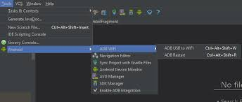 plugin for android adb wifi jetbrains plugin repository