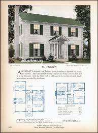 builder floor plans 638 best vintage house plans images on vintage houses
