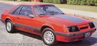 1985 mustang gt pictures 1985 mustang gt ii 1982 1993 mustang gt registry